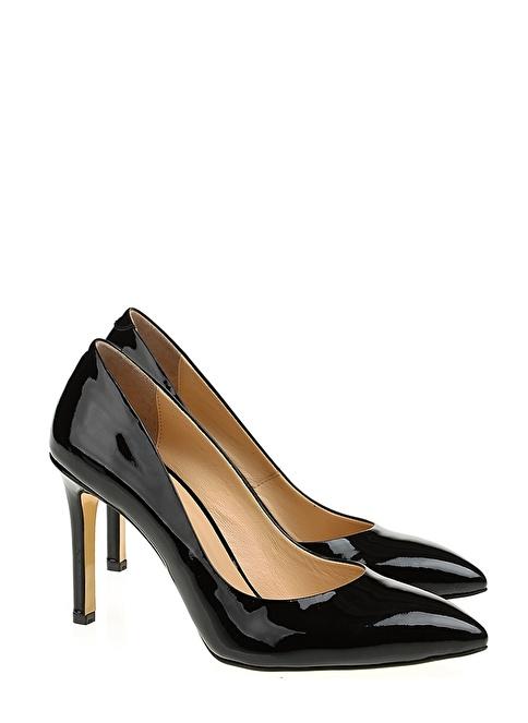 Beymen Topuklu Ayakkabı Siyah